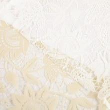 Cellophane Lace Film White (80x100cm)