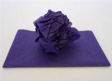 Tissue Paper Sheets Violet x240