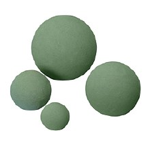 Foam Sphere Wet 20cmx1