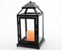 LED metal urban lantern