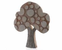 oak wood tree