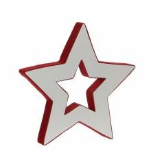 STAR L20.5W2.5H19 WHITE