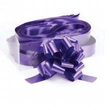 Pull Bow 30mm Purple x30