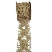 Ribbon Braided Natural (55mm)