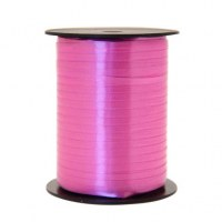 Curling Ribbon Cerise  (5mm x 500mm)