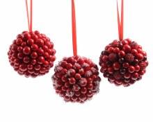 foam berry ball w hanger 3ass