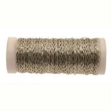 Bullion Wire - silver