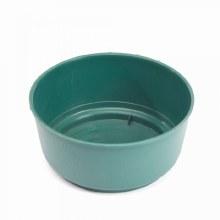 Bulb Bowl  Green x5 (21x9cm)