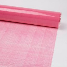 Cellophane Hessian Film Strong Pink (80x100cm)