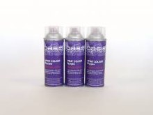 Spray Colour- Purple