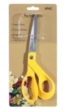 Scissors Yellow Handle