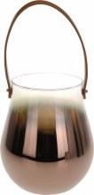 Lantern glass (18x22cm)