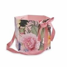 Carrybag Boudoir Pink (15x15cm)