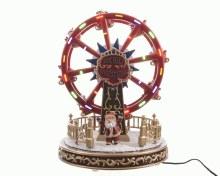 LED ferris wheel ind GB theme