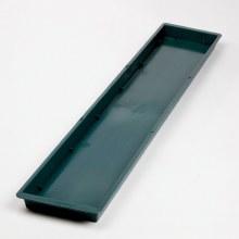 Triple Brick Tray Green (x5)