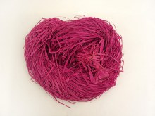 Raffia - Strong Pink Pack