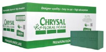 Chrysal Floral Foam Elite X20