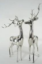 alu deer nickel polish