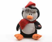 dancing and singing penguin s