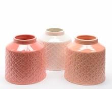 porcelain vase w design 3class