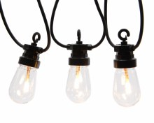 LED clear bulb l ext kit outd