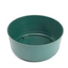 Bulb Bowls - Green 24 x 9cm