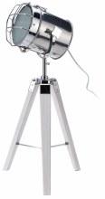 Table Lamp Industrial 64cm