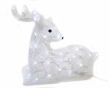 LED acryl reindeer outdoor GB