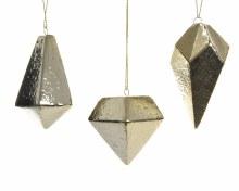 dol diamond w hanger 3ass