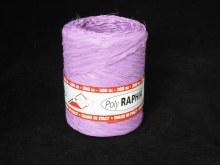 Poly raphia (15mm x 200m/Purple)