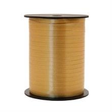 Curling Ribbon Gold  (5mm x 500m)