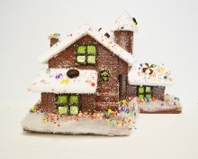 Candy Snow Station Brown