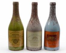 dolomite vase winebottle 3clas