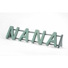 Name Tributes Nan