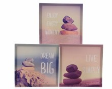 canvas painting stones 3ass