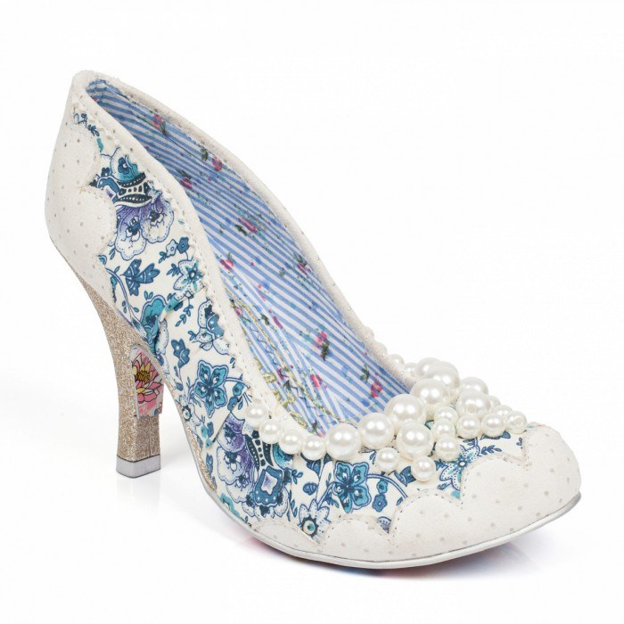 Irregular Choice 3614-48