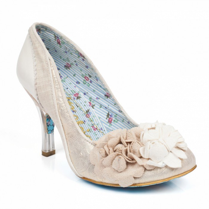 Irregular Choice 4009-2