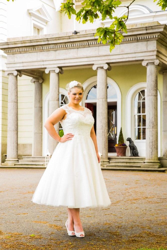 Beautiful Brides BB16304