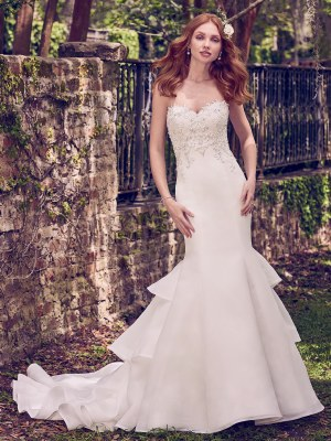Maggie Sottero Quintyn