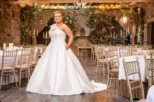 Beautiful Brides BB19502