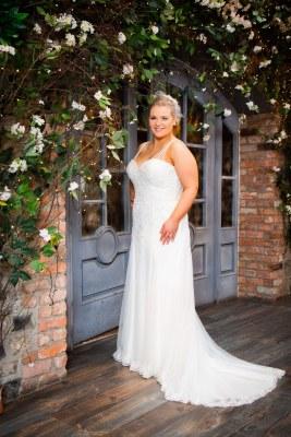 Beautiful Brides BB19510