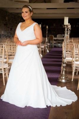 Beautiful Brides BB19519