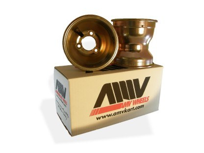 AMV Front(2) 130 3F Mag Gold