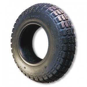 Tire 4.10-3.50x5  Universal