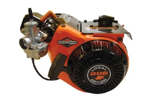 Briggs LO206 Engine