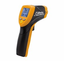 Pyrometer Digital Infrared