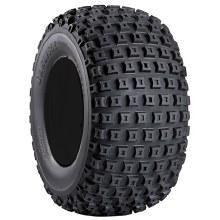 Tire 22x11.00-8 Knobby