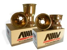 AMV Set 130/212 3F Mag Gold