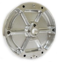 Billet Flywheel, HF Pred No Fi