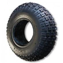 Tire 145 x 70 x 6 Knobby